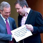 Tony G Banks on Regular Losses to Daniel Negreanu in UKIP Leadership Campaign