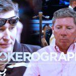 3: Barrels: Mike Sexton on War; Hellmuth & Cantu on Billions; a Few Brits on Pokerography