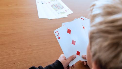 Gambling as a mr.cashman casino slots