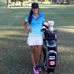 CalvinAyre.com Sponsors future LPGA champion
