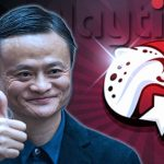 Jack Ma-backed Chinese group snaps up Caesar's Playtika gaming business