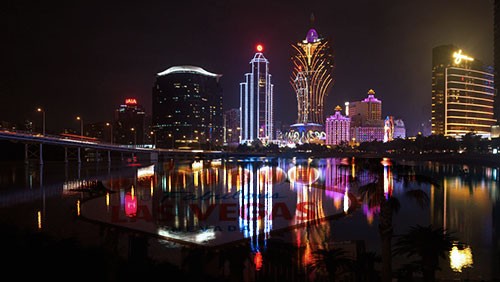 Earnings Review – Macau Stabilizing, Las Vegas Topping For Now