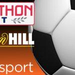 Hills partners with Spurs; Marathonbet inks Malaga; 888Sport opens travel agency