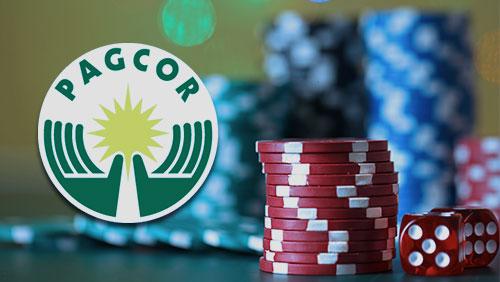 Pagcor e casino mail casino supply com