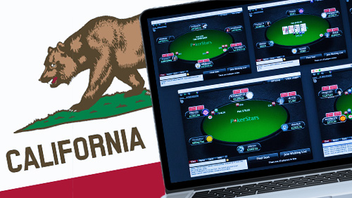 Recent California Gambling Headlines