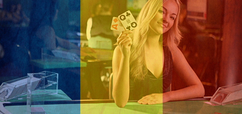 Live Dealer: Evolution does Romania; NetEnt goes mobile; Playtech adds 21+3