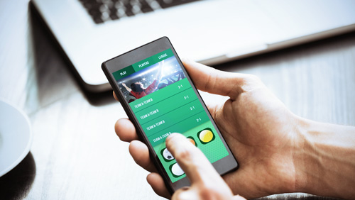 Gambling Apps – The Next Step in the Evolution of Betting