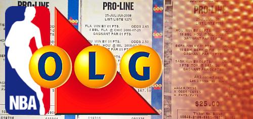 Proline Betting Pools