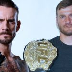 UFC 203: Fan favorite Miocic, former WWE superstar Punk go for the jugular