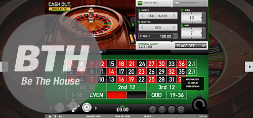 Is roulette 50 50