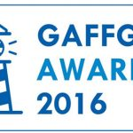 Celebrating 6 years of the Gaffg Awards