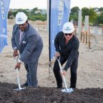 Champion Place Groundbreaking Highlights