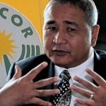 Ex-PAGCOR chair, 10 others slapped with plunder case