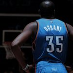 Bookies: Kevin Durant to stay in OKC
