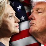 Second US presidential debate: Will Trump use a made-up word?