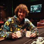 Tube Terror Suspect Loves Poker; Dan Bilzerian on Larry King