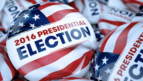 next american president election