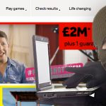 Camelot says National Lottery player website accounts hacked