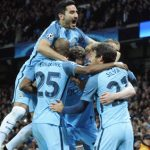 Champions League Round-Up: City Beat Barcelona