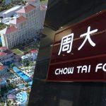 Chow Tai Fook Enterprises eyes buying stalled Baha Mar resort