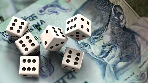 Demonetizing Currency in India will cause a Surge in this Legal Online Gaming