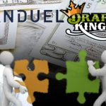 DraftKings, FanDuel merger rumors heat up, management roles reportedly sorted