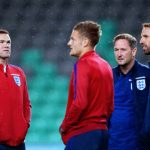 England Footballers: Role Models or Grown Up Men?