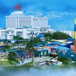 Genting Malaysia Q3 up 60%