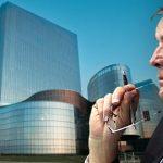 Straub sues regulators over Revel gaming license