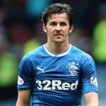 Joey Barton receives 1-match ban for gambling rules breach