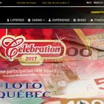 Loto-Quebec's online gambling revenue up one-quarter