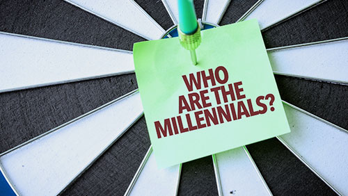 Are Millennials Going to Change the Industry's Future?