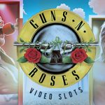 NetEnt's Guns N' Roses awarded as best Game of the Year