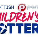 Pariplay Ltd. Partners with the Scottish Children's Lottery