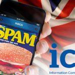 UK data watchdog warns gambling affiliates re spam promos