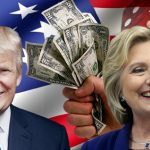 US Presidential Election Becomes UK's Biggest Non-Sporting Gamble in History