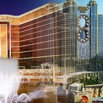 Wynn Palace's walls close in; Tak Chun launch Studio City VIP Club