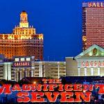 Atlantic City's seven surviving casinos eke out November gains