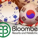 Bloomberry shelves Korean casino sale
