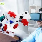 The CASEXE team is ready to create VR casinos