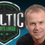 The Celtic eSports League couples pro esports athletes with pro football clubs in innovative new idea