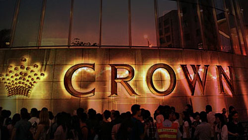 Crown Resorts demerger put on ice