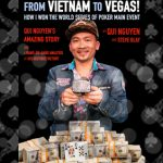 D&B Publishing to launch Qui Nguyen autobiography in time for 2017 November nine