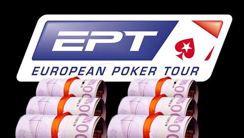 The European Poker Tour Pays Out Over a Billion Euros; Spin Go Creates 16th Millionaire
