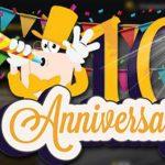 LCB celebrates 10 years
