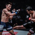 ONE Strawweight World Champion Yoshitaka Naito is Ready to Reign