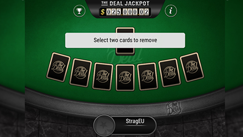 The Deal Pokerstars