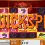 Quickspin launches Phoenix Sun slot