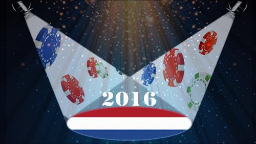 Top ten holland 2016