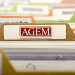 Association of Gaming Equipment Manufacturers (AGEM) releases December 2016 index